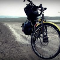 Survival Bicycling - a must for urban survival situations