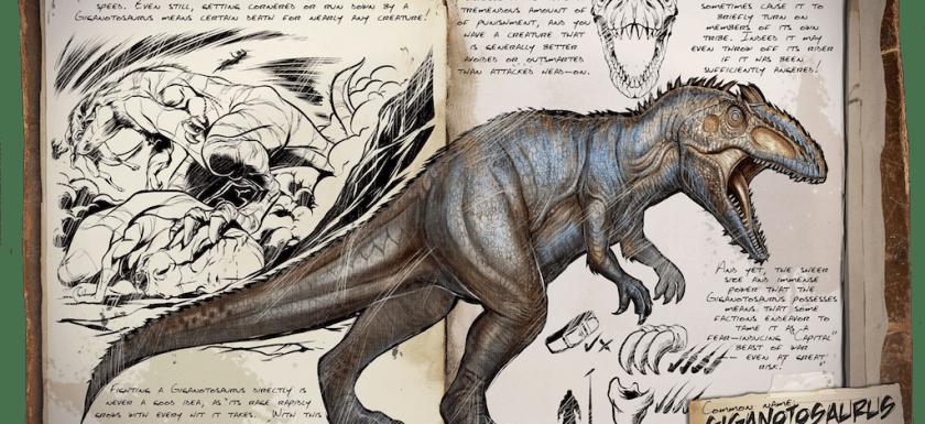 Gigantosaurus_Dossier
