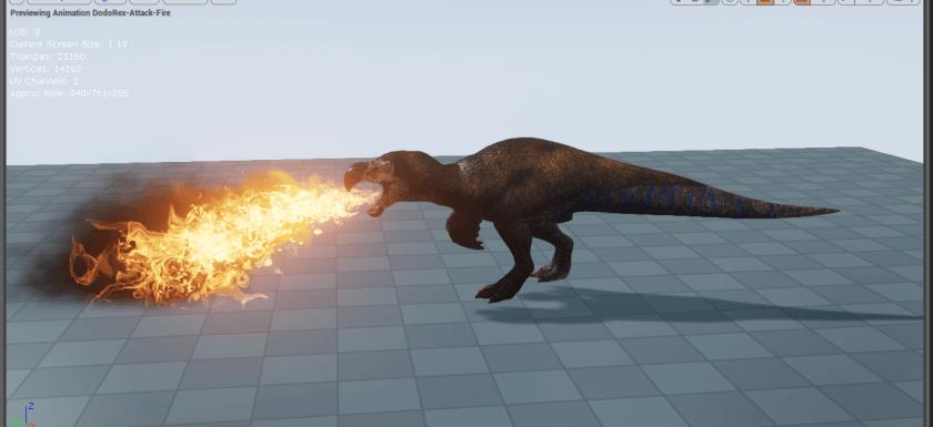 dodorex_fire_attack