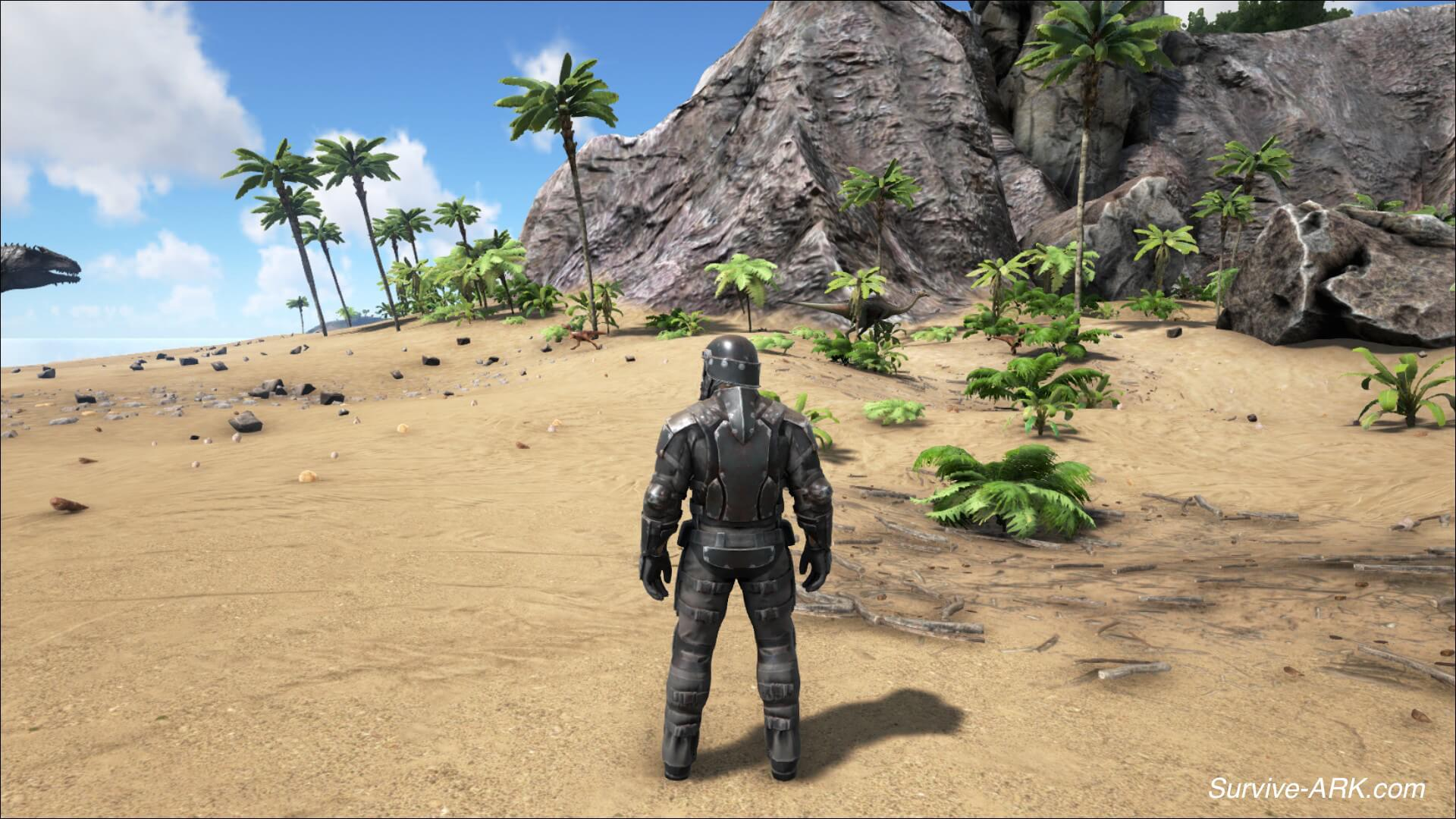 Patch v233 - What's new? - Survive ARK