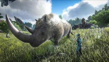 ARK Admin Advanced Dino Summoning - Survive ARK