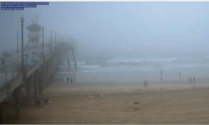 Huntington-beach-web-cam