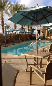 pool area residence inn tustin review