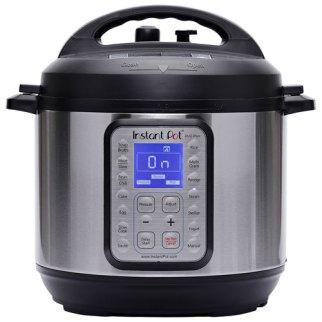 Instant Pot pressure cooker christmas