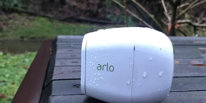 Arlo Pro 2 review