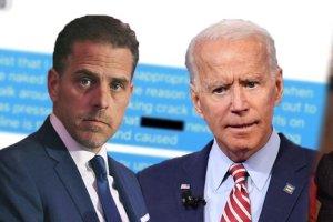 Hunter Biden Brought VP Dad Joe to Dinner with Shady Ukrainian, Russian and Kazakhstani Business Partners