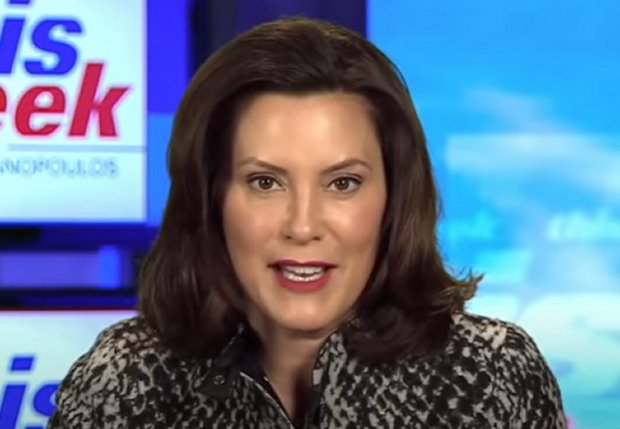 Revealed: Gov. Whitmer's Spring Break Charter Flight During Lockdown Was Paid For by Non-Profit Dark Money Group – Cost: $27,521