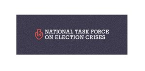 Update: The 'National Task Force on Election Crises' Isn't Only Trying to Destroy the AZ Maricopa Audit, Members of the 'Task Force' Were Involved in GA Fulton County Election Too