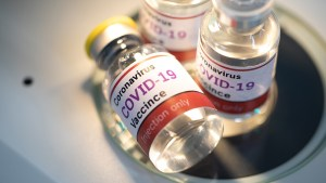 Image: At least 18 young people in Connecticut developed heart problems after taking coronavirus vaccine