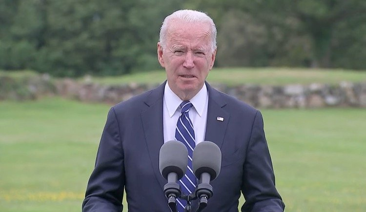 Biden: America Will be the Arsenal of Vaccines in Our Fight Against Covid – Just as America Was the Arsenal of Democracy During WW2 (VIDEO)