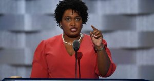 Did Stacey Abrams' Firm Hire a Weak Uninspired Temporary Workforce to Hide Election Fraud with Process Nightmares?