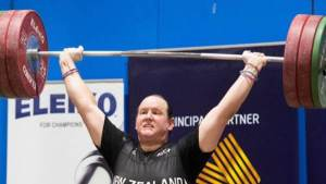 New Zealand's Laurel Hubbard Selected as First Transgender to Compete in Olympics in Weightlifting – She Competed as a Man Until 2013
