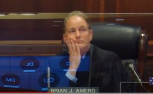 UPDATE: Judge Amero Will Take Fulton County's Motions Under Advisement – Wants to Study Filings – Will Issue Ruling at a Later Date