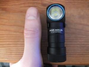 Olight H1R Nova Review