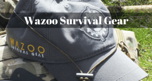 Wazoo Survival Gear