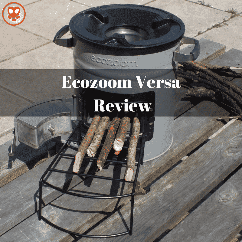 Ecozoom Versa Review