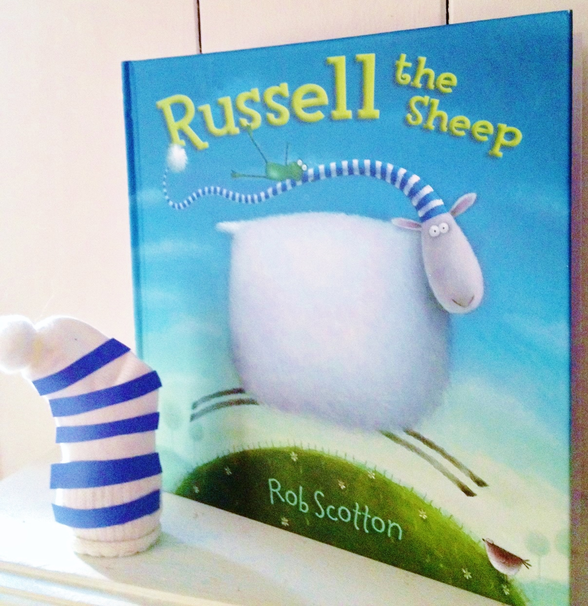 Russell The Sheep Lesson Plans And Activity