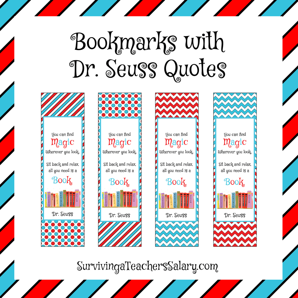 Dr Seuss Articulation Worksheet