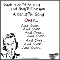 sing-a-song