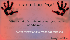 What Kind of Sandwiches Can You Make At a Beach?