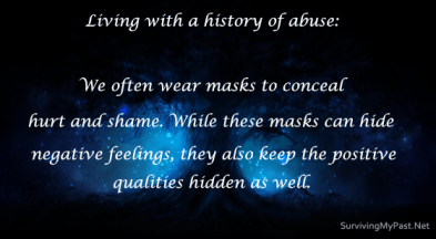 wearing-masks-to-hide-past-sexual-abuse-ptsd-anxiety-quotes-1-300x165 The mask I wear to conceal the hurt and pain from others