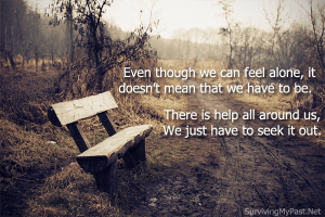reaching-out-when-feeling-lonely-quote--300x200 Surviving My Past - Mental Health Inspirational Downloads