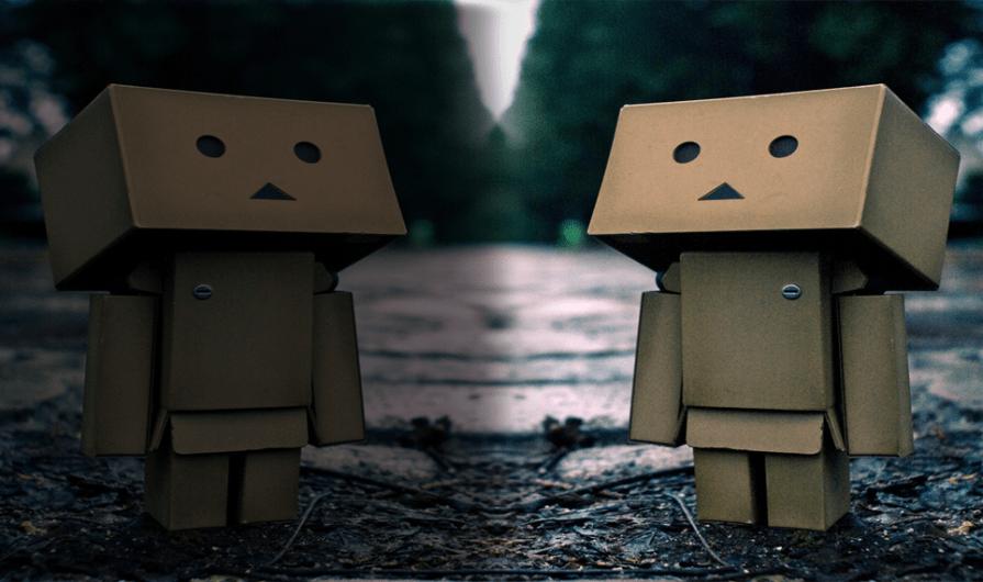 living a double life as a survivor of abuse
