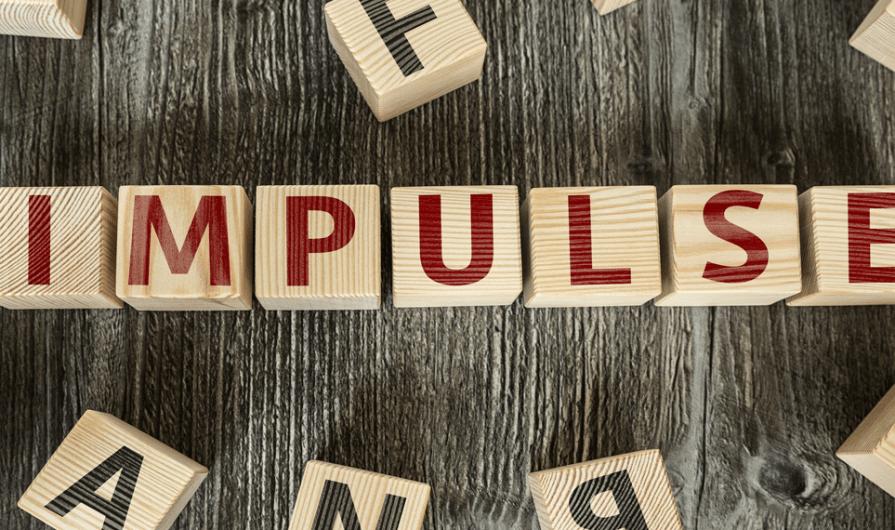 controlling my impulses - control my impulses
