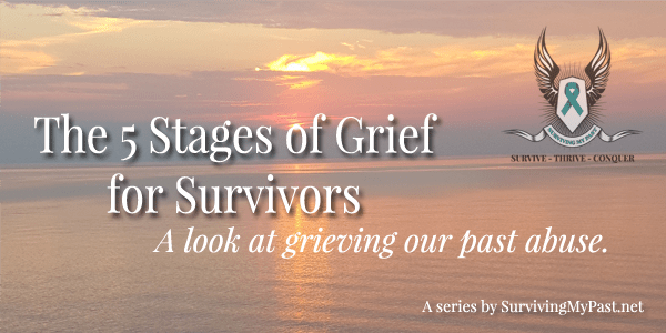 twitter-card-5-stages-of-grief We cannot rush through the 5 Stages of Grief.