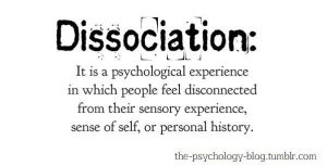 dissociation-during-trauma