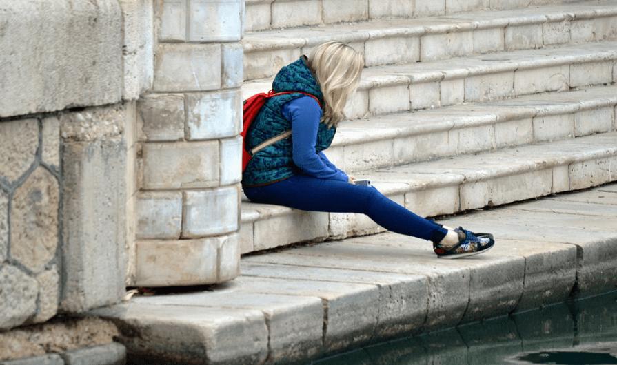 soul crushing revelation during inner child work - surviving my past