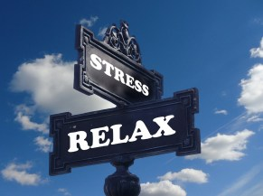 know when to slow down and relax during healing - surviving my past