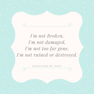 Im-not-Broken-im-not-damaged-inspirational-quote-300x300 Throughout the struggles and challenges, I'm still me.