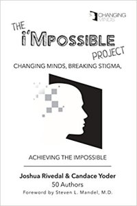 im-possible-project-volume-2-200x300 Suicide Prevention and The I'm Possible Project, a chat with Josh Rivedal.