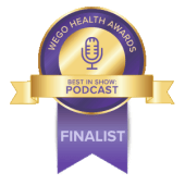 awards_podcast_finalist Surviving My Podcast – Mental Health Podcasts