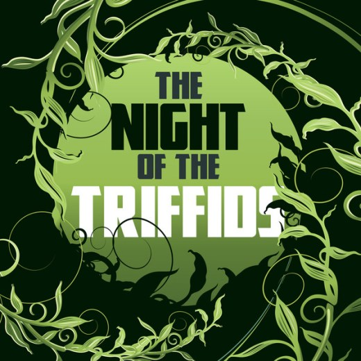 Big Finish - The Night of the Triffids