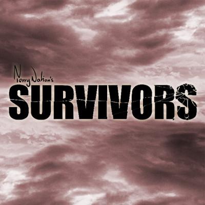 Survivors  - audio book of Terry Nation's  novel