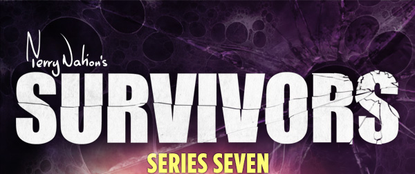 Big Finish - Survivors - series seven - available to buy