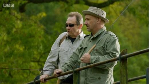 Mortimer & Whitehouse: Gone Fishing - Paul Whitehouse and Bob Mortimer