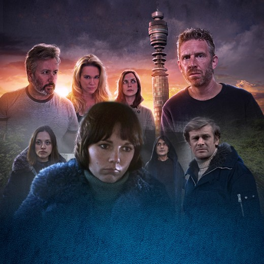 Big Finish - Survivors audios - December 14-16 2018 - offer