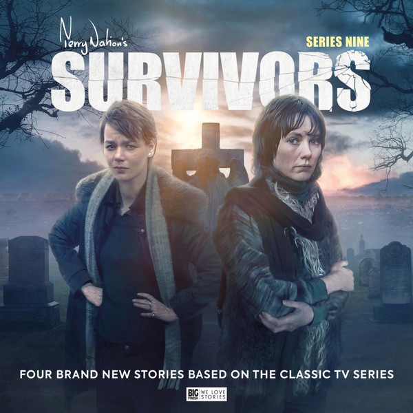 Survivors series nine audios released – discount offers on earlier series available until end of the month
