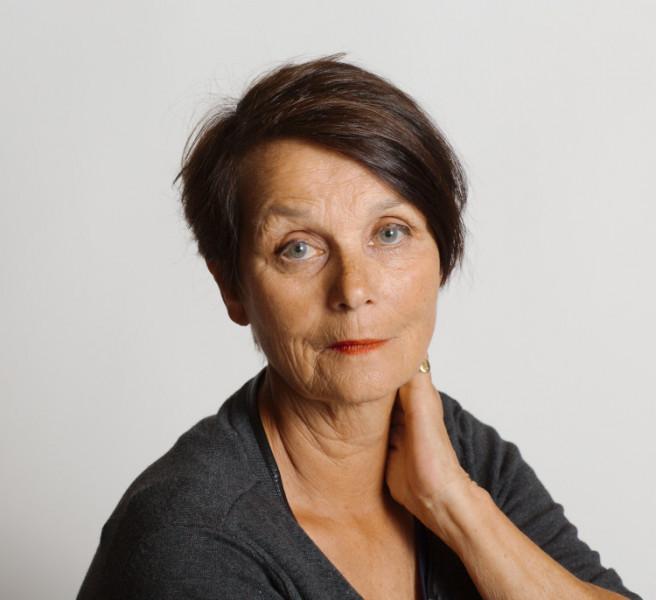 In conversation - Carolyn Seymour: Survivor