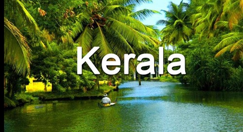 Keral Tourism Spikes With Visitors