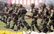 गणतन्त्र दिवसमा ६० हजार भन्दा बढी भारतीय सैनिकको परेड