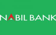 नबिल बैंकद्वारा ३०% बोनस शेयर तथा १५% नगद लाभांश वितरण गर्ने