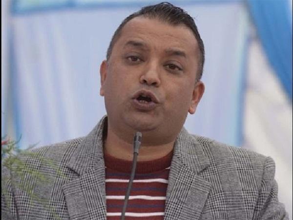 गगनको दाबीःः ओली सरकार तीन करोड नेपालीको चासो रहेको निर्मला बलात्कार र हत्या घटनामा गम्भिर भएन