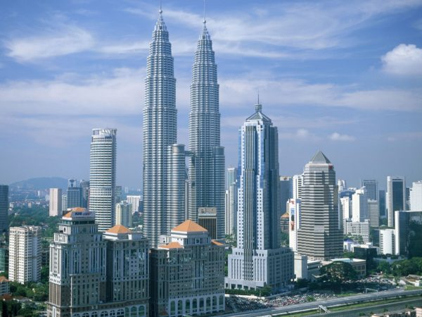 Malaysian Human Resources Minister arriving today