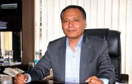NEA ED Ghising pledges quality power supply