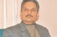 Gorkha will be made a model district in development, says Coordinator Bhattarai