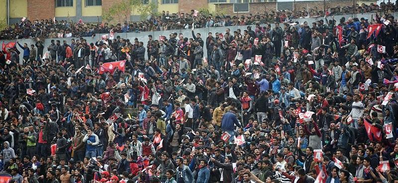 नेपाली राष्ट्रिय क्रिकेट टोलीको घोषणा